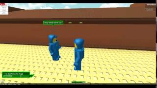 Let's Play Roblox - Sea.1 Ep.3 - T.L.M