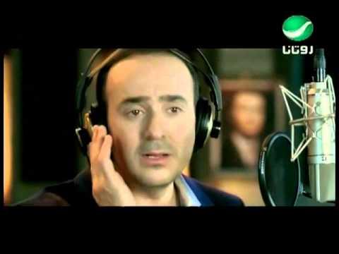 Saber El Robaii Aala Nar صابر الرباعى - على نار