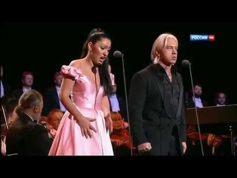 Хворостовский, Мхитарян дуэт Риголетто и Джильды | Hvorostovsky, Mkhitaryan Rigoletto & Gilda Duet