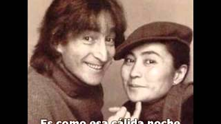 Yoko Ono - Let Me Count The Ways (Subtitulada)