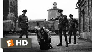 Schindler's List  5/9  Movie Clip - A Small Pile Of Hinges  1993  Hd