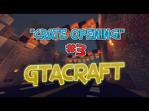 """CRATE KEY UNBOXING"