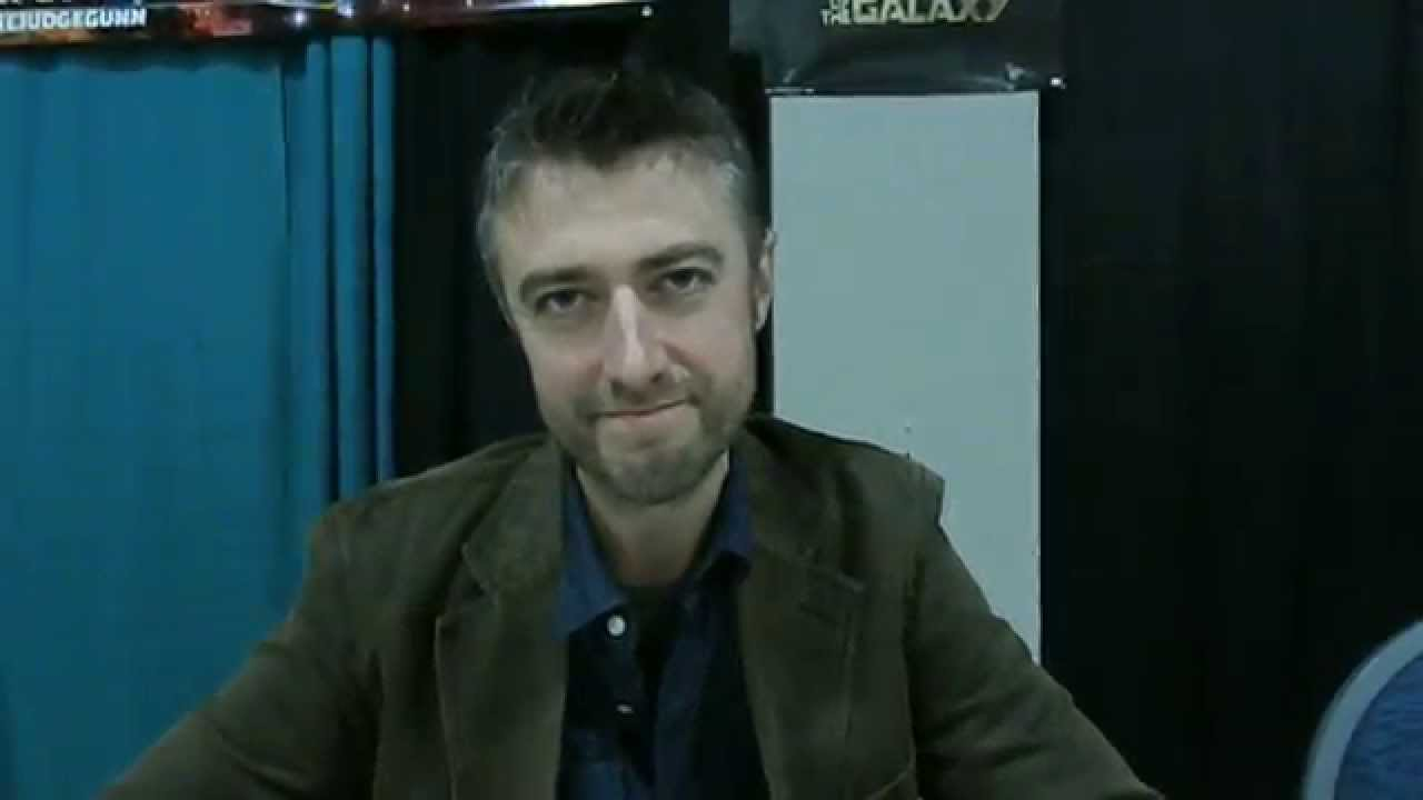 sean gunn gay