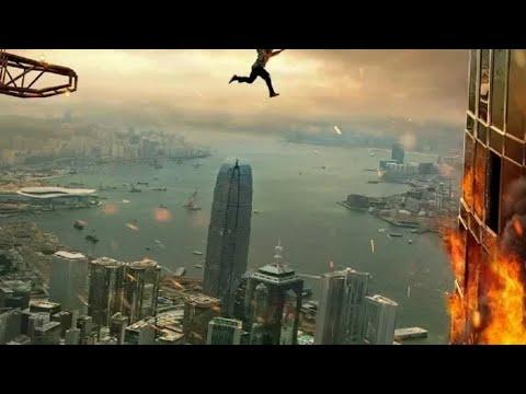 ดูหนังแอ๊คชั่นที่สนุกมากๆ ภาพยนต์ต่อสู้ หนัง2019 ดูฟรีไม่มีโฆษณา หนังมันๆดูปีนี้ฟินยันปีหน้า