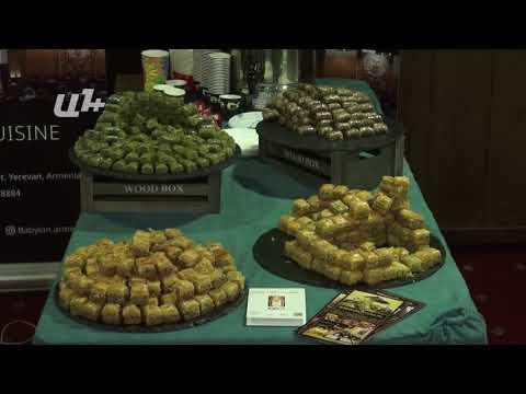 Հայաստանի ռեստորանները կաշխատեն նոր ավտոմատացված ծրագրով