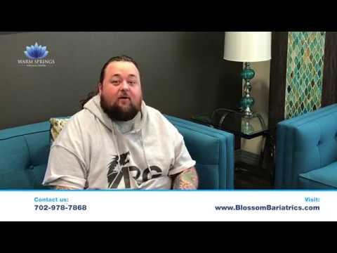 Pawn Stars Corey Weight Loss