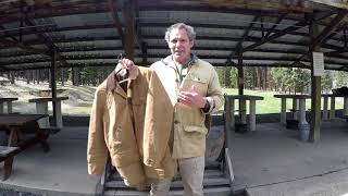 Paul's Shooting Jacket