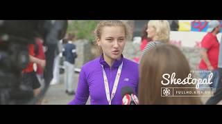 Видеоотчет о мероприятии. Киев. Видеосъемка