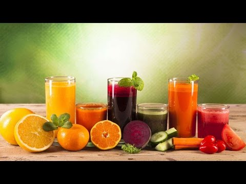 How Long Do Homemade Juices Stay Fresh? | Fasting & Cleanses