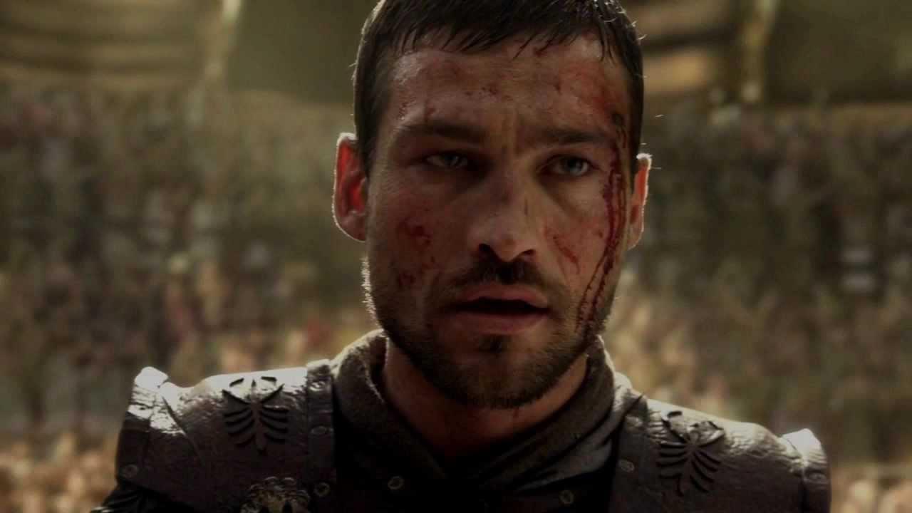 Kkiste Spartacus