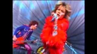 ZIGGY/7th direction(2003.05/07) 当時メンバー Vo:森重樹一 Gt:松尾宗...