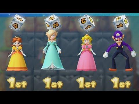Mario Party 10 - Chaos Castle (Mario Party) #8