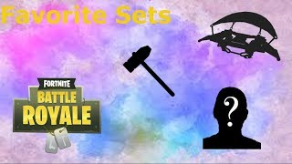 This and That in Stars #39- My Favorite Fortnite Sets (Fortnite Battle Royale part 3)