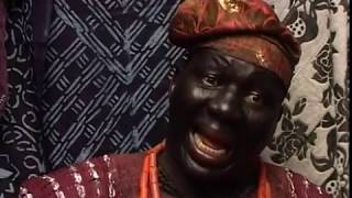 Life  Death Of Monsurat Omidina Omoladun And Other Legendary Artistes