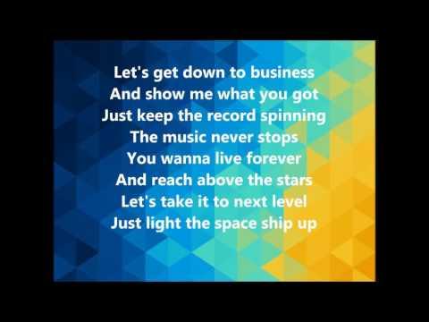 Don't Worry - Madcon (lyrics)