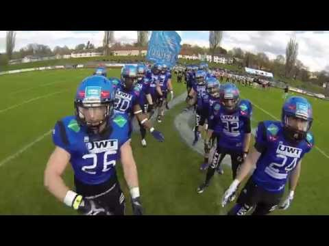 2015 Allgäu Comets: Its Our Day!!!