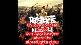 Coldplay - Life In Technicolor II [HQ + Lyrics]