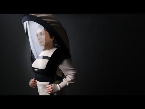 شركة كندية تبتكر خوذة عملاقة تقوم بتصفية الهواء للتخلص من فيروس كورونا  - نشر قبل 8 ساعة