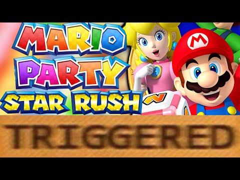 How Mario Party