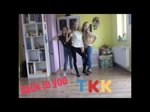Selena Gomez- Back to you (Cover by TKK)
