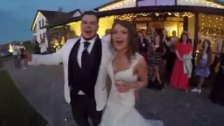 Супер свадьба Никиты и Светы