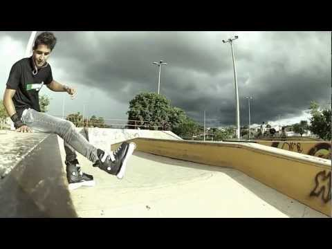Savana Skate Shop - Juninho - Park Edit