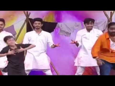 Super Dancer Chapter 2-2nd December 2017 Part 1 HD Full Episode