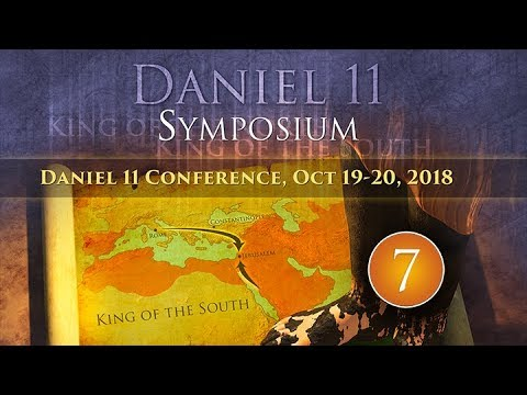 Daniel 11: A History of the World