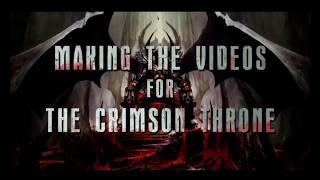 CIRCLE OF SILENCE - Video Making-Of (Sneak Peak)