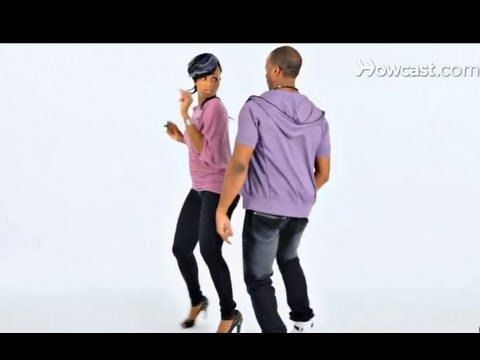 How to Rock a Dance Move   Club Dancing