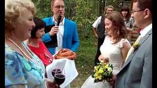 Свадьба: Каравай