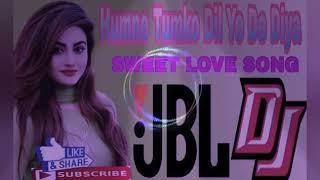 Humne Tumko Dil Ye De Diya Ye Bhi Na Socha Kaun Ho Tum DJ Ankit