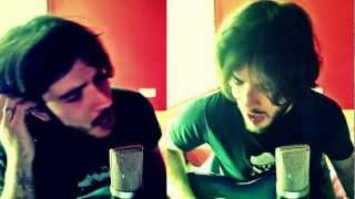 """Arctic Monkeys - """"Electricity"""" (Cover)"""