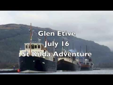 Majestic St Kilda Trip July 2016