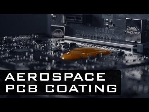 Protective PCB coating - GIGABYTE XTREME GAMING