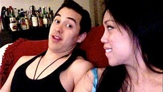 How we found out we were Pregnant! - April 29, 2012 - itsJudysLife Vlog