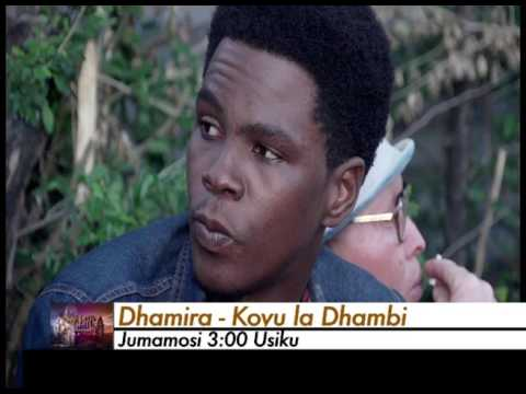 ITV PICK OF THE DAY JUMAMOSI 27 MAY, 17 DHAMIRA