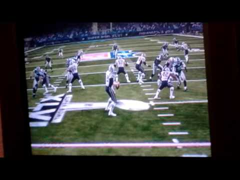 One handed pick six by RONDE Barber