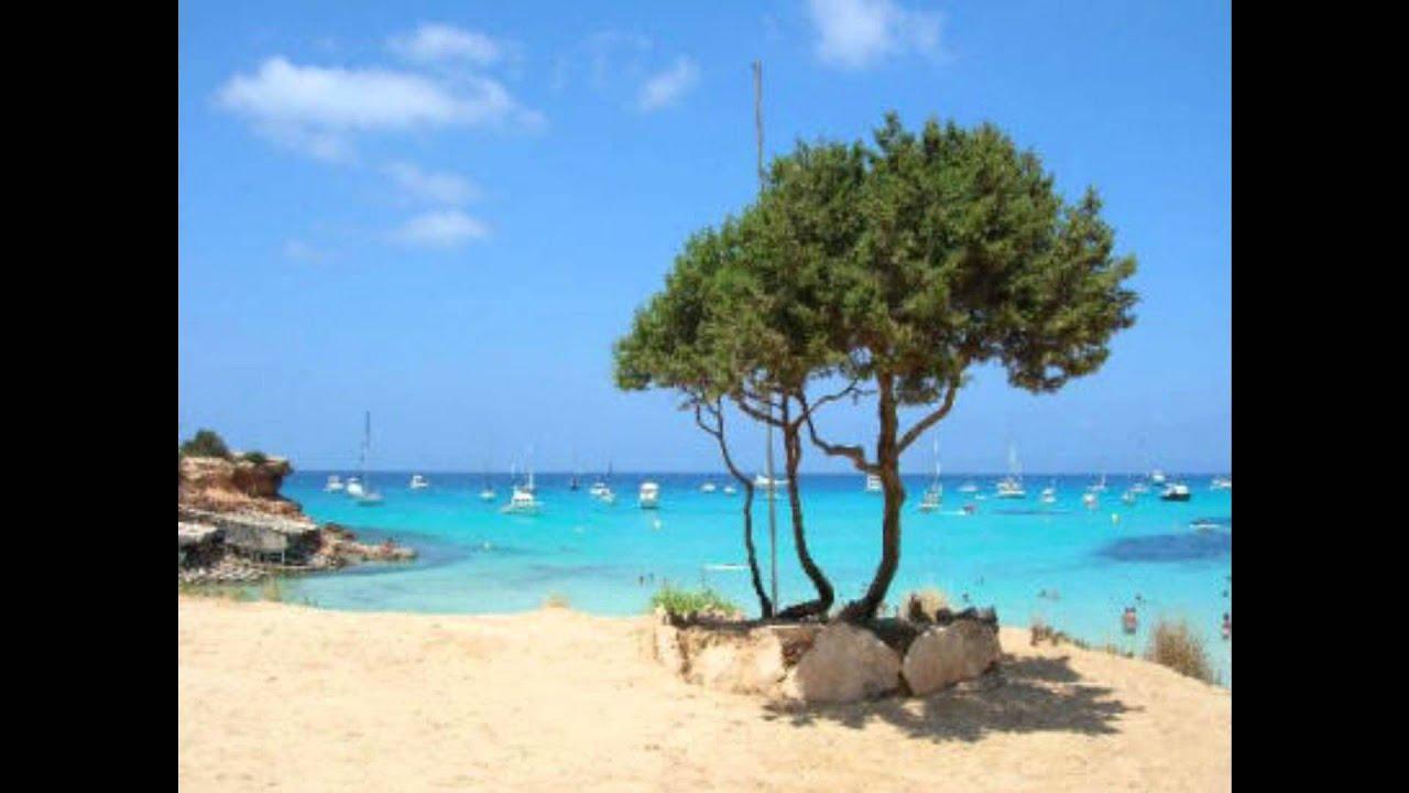 Matrimonio Spiaggia Formentera : Le più belle spiagge di formentera youtube