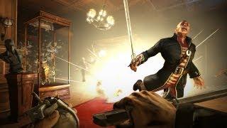 Dishonored: Vale ou não a pena jogar