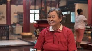 《文化部推動國家文化記憶庫計畫》蕉城紀事-南新社區