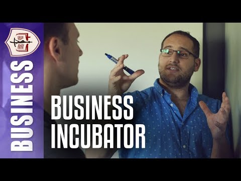 Business Incubator | Business Programs