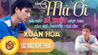 Nghe vọng cổ Má Ơi mà rớt nước mắt - Tiếng hát Xuân Hòa ca sĩ mù hát rong Very good singing voice