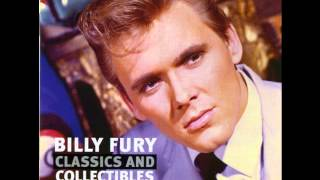 Billy Fury - Straight To Your Arms