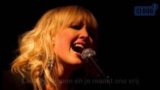 Leonie Meijer - Het staat in de sterren.-TEKST - ondertiteld
