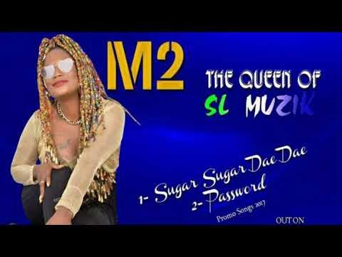 Sugar Sugar Dae Dae - M2 (Audio Only)