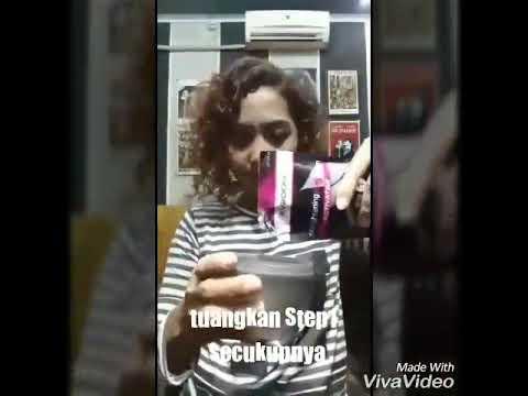 Y-2000 Self Smoothing Rebonding tutorial - YouTube 380321ab8c