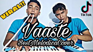 Vaaste | Melodica Cover