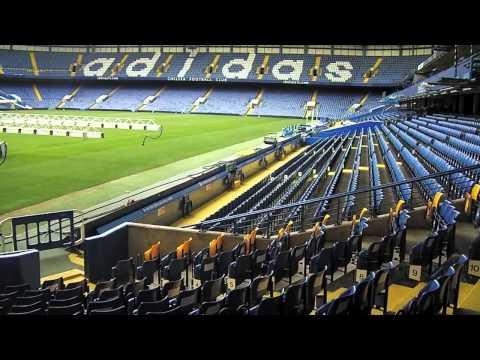 Stamford Bridge Tour Chelsea Stadium