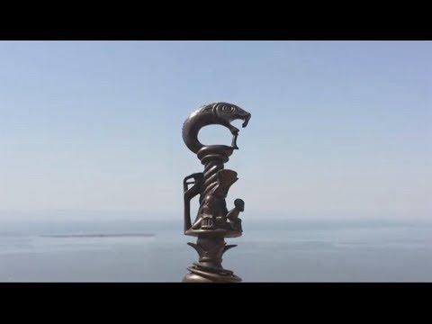 Faces of Africa - Nyaminyami: The Zambezi River God